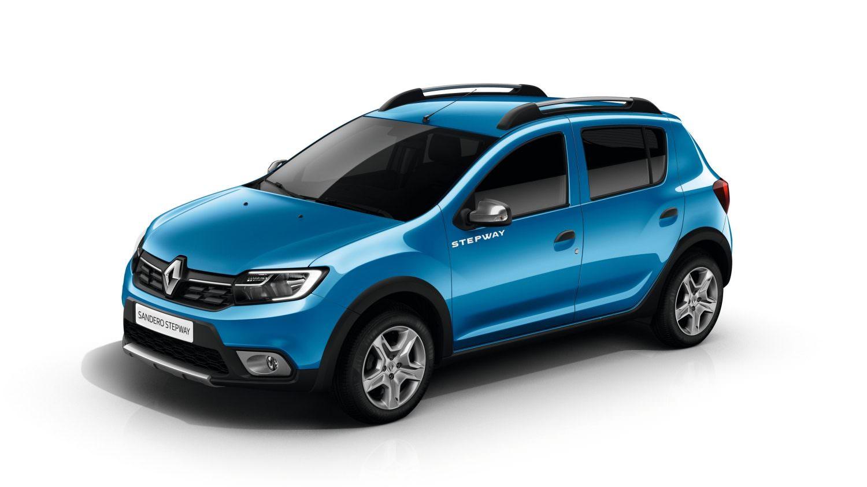 Новый Renault Stepway купить цена в минске, рено стэпвей, фото